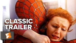 Trailer of Spider-Man (2002)