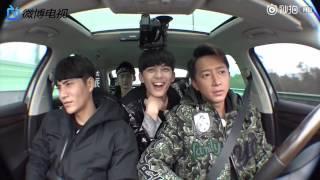 170105 24 Hours Season 2 Preview  HanGeng
