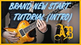 isolation alter bridge guitar lesson - TH-Clip