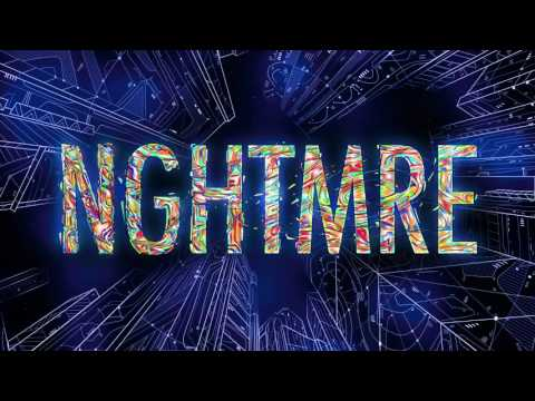 NGHTMRE - Holdin' On To Me (Official Full Stream)
