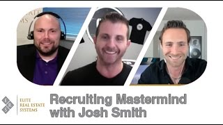 How To Build Recruiting Systems That Fill Your Pipeline & Run Without You