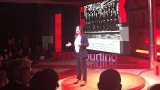 1927 MONOLOGO QUANTISTICO / di e con Gabriella Greison / TED di 15 minuti / Roma 8/3/2017