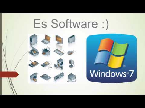 mp4 Hardware Y Software Diferencias, download Hardware Y Software Diferencias video klip Hardware Y Software Diferencias
