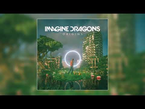 Imagine Dragons - Birds (Official Audio)