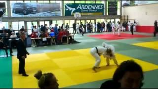 preview picture of video 'Coraline Wuillot - Championnat Charleville-Mézières - 05/05/2012 (1)'