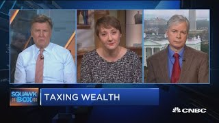 Scholars from Brookings and Cato debate wealth tax