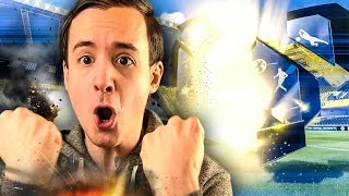 FINALLY A GOOD PACK!!! - FIFA 17 TOTY PACK OPENING