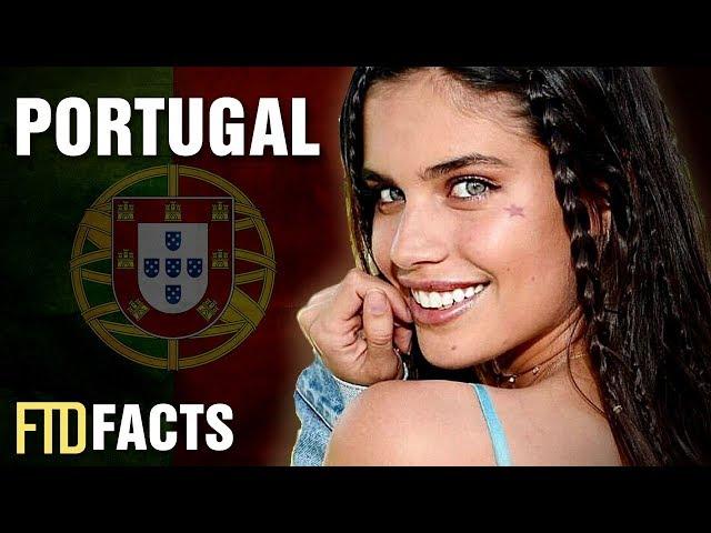 Wymowa wideo od Portugal na Portugalski