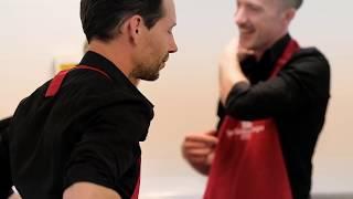 Les Tabliers Rouges, traiteur pour Les Etoiles du Sport au Palais des Congrès de Vichy