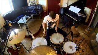 Boysetsfire (10) And Counting Drum Cover