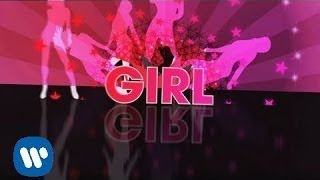 David Guetta - Little Bad Girl ft. Taio Cruz & Ludacris (Lyric