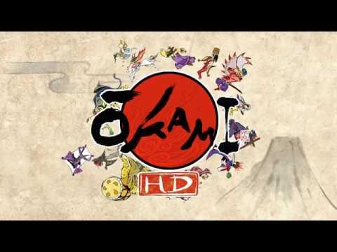 OKAMI HD
