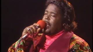 Barry White | Never Gonna Give You Up (1974)