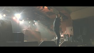 "Icon of Coil (live) ""Existence In Progress"" @Berlin March 20, 2016"
