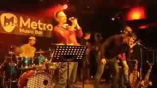 Video Ekström Kvartett - Jane (Brno LIVE 2019)