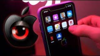 Прослушка iPhone без взлома + О безопасности технологий