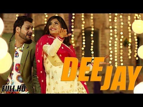 Dee Jay  Balkar Sidhu