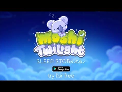 Vídeo do Moshi Twilight Sleep Stories