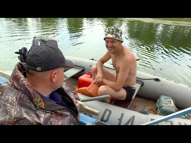 В Приангарье снова можно ловить рыбу