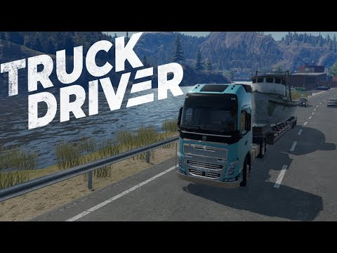 """Truck Driver 