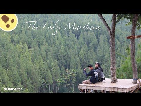 Video The Lodge Maribaya Lembang - Bandung