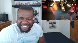 Berna   Fire In The Booth | Reaction