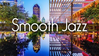 Smooth Jazz Chillout Lounge: Smooth Jazz Saxophone Instrumental Music for Relaxing Dinner Study