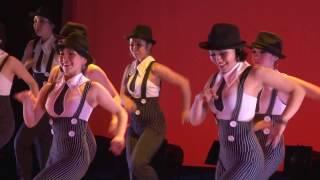 エルメスダンスカンパニー2011発表会サルサムーブメント