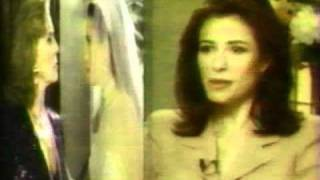 Mimi Rogers Interview 1996