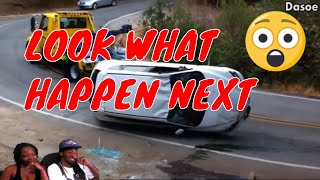 BEST CARS FAILS COMPILATION!!! (REACTION)
