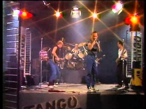 Tango Imrich - Nafoukaná