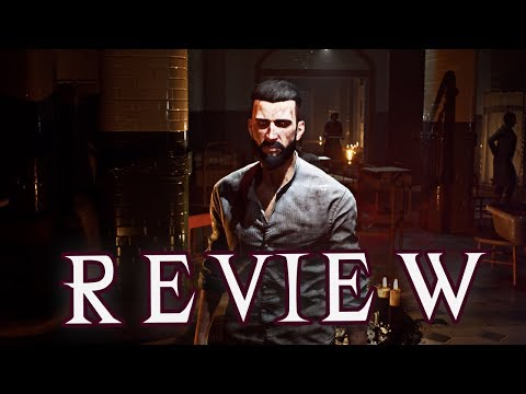 Vampyr Review - A Compelling Promise Unfulfilled video thumbnail