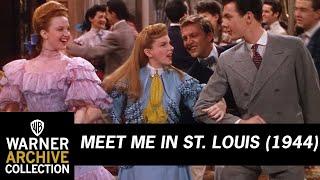 Meet Me In St. Louis (1944) – Skip To My Lou