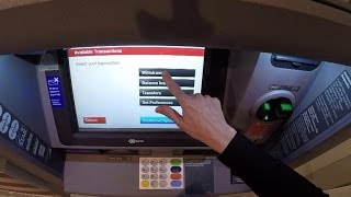 How to spot ATM skimming fraud