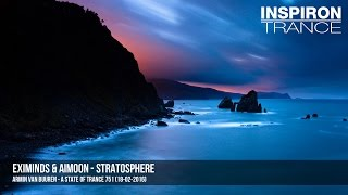 Eximinds & Aimoon - Stratosphere