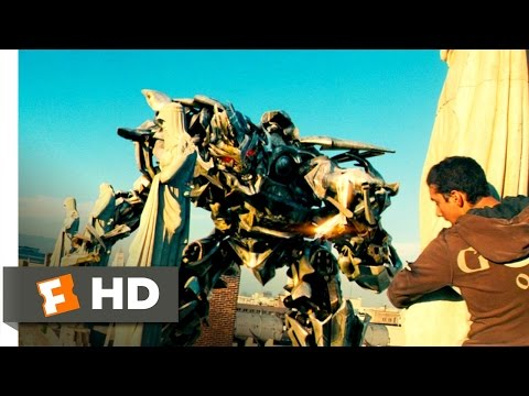 Transformers Trailers and Videos