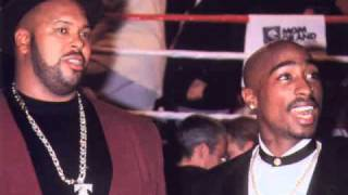NEW 2011 2pac Hold On Be Strong Sick Remix