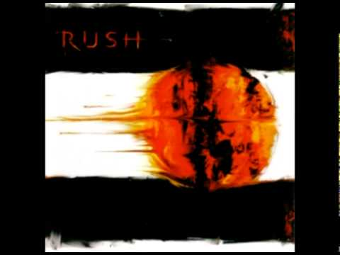 Earthshine performed by Rush