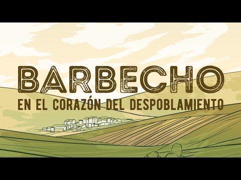 Fotograma del vídeo: Barbecho. En el corazón del despoblamiento