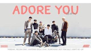 Karaoke + THAISUB/SUBTHAI] iKON - HUG ME - Самые лучшие видео