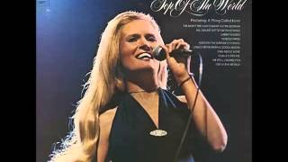 Lynn Anderson -- Top Of The World