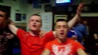 Manchester 2008 - Rangers v Zenit - Uefa Cup Final