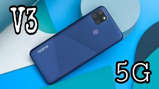 Realme V3 5G New Look & First Impression In India