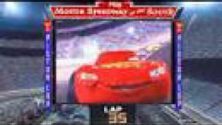 Cars (2006) Video