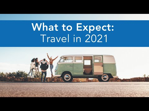, title : 'What to Expect: Travel in 2021