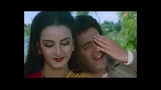 Maine Bhi Ek Geet Likha Hai [Full Song] | Hamara Khandan | Rishi Kapoor, Farha
