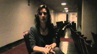 Laura Payome, Clarinetista de la Orquesta Filarmónica de Medellín