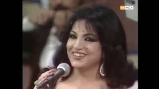 تحميل اغاني سميرة توفيق أحبك وأحب كل من يحبك MP3