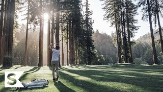 Jaw-Dropping Course of 10,000 Redwoods | Adventures in Golf Season 6