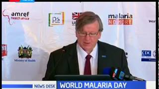 World Malaria day report-News desk